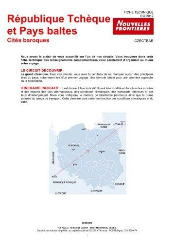 CZECTBAR A13 - Marmara