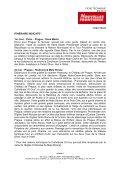 CZECTBAR A13 - Marmara - Page 2