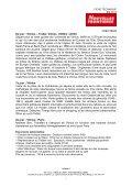 CZECTBAR A13 - Marmara - Page 4