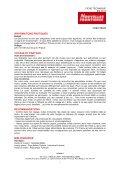 CZECTBAR A13 - Marmara - Page 6