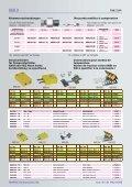 Accessoires de sondes de températures - Metra Instruments ... - Seite 3