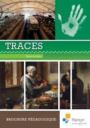 TRACES - Plantyn