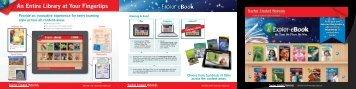 Download Brochure - Teacher Created Materials