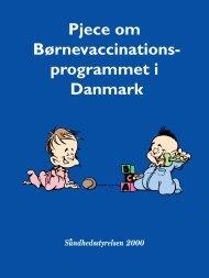 Hele publikationen som PDF [398 KB] - Sundhedsstyrelsen