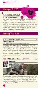 rahMenproGraMM - Filmfestival Cottbus - Seite 7
