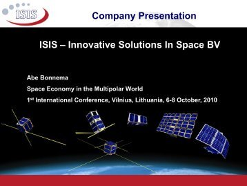 Opportunities and challenges in developing and launching CubeSat ...