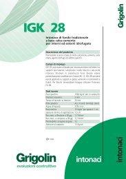 IGK 28 - Storemat
