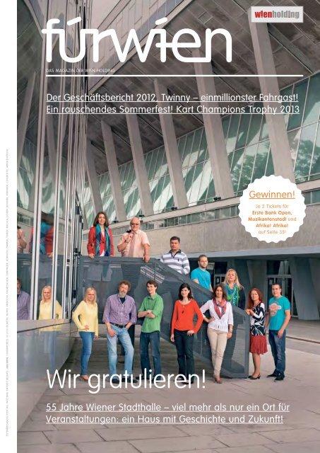 PDF öffnen - Wien Holding