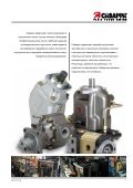 HYDRAULIC PUMPS, MOTORS & FILTERS - Casappa - Page 7