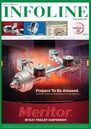 Newsletter issue 2, 2012