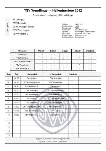 TSV Wendlingen - SGM Omonia-1.FCLL04-Vaihingen