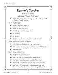 TCM 10031 Book - Teacher Created Materials