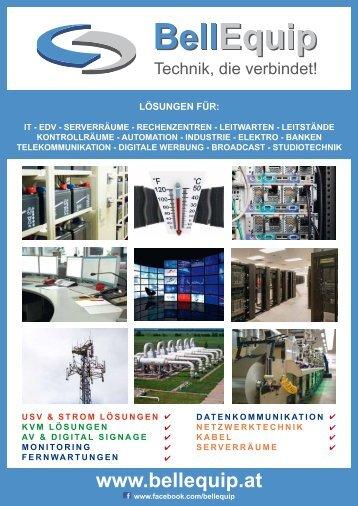 DVI Equalizer - BellEquip GmbH