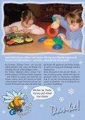 Vielen Dank - Christoffel-Blindenmission - Seite 7