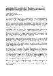 Tekst interpretacji - Kuratorium Oświaty we Wrocławiu