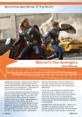 Marvel's The Avengers - Jetstar - Page 3