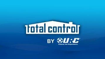 CESPRESENTATION_FINALFOR PS.pptx - Universal Remote Control