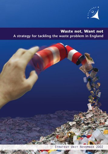Waste not want not - States Assembly