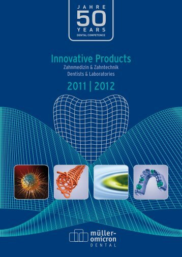 Innovative Products 2011 | 2012 - 3GO
