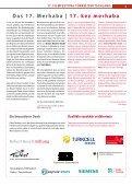 Festival Gazetesi - Sadibey - Seite 3