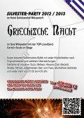 Montag, Dezember - Hotel Schützenhof Wörpedorf - Seite 2