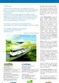Reiseprogramm - Seite 2