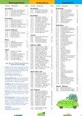 Reiseprogramm - Seite 3