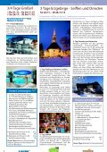 Reiseprogramm - Seite 4