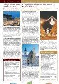 Reiseprogramm - Seite 6