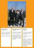 Dr. Eric Henn Sarah Ottinger Bernd Dornacher - CDU Ilvesheim - Seite 6