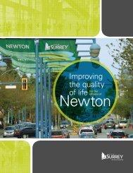 Build Newton - City of Surrey