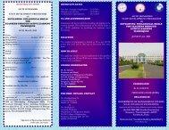 JUNE 10 -22, 2013
