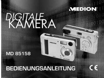 digitale - Medion