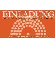 Einladungsfolder 10Jahre NLFP.pdf - Nürnberger Laienforum für ...