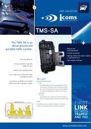 TMS-SA - Brintex