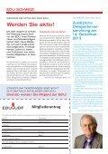 Wertvoll! Begeistert (?)! - EDU Schweiz - Page 2