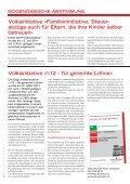 Wertvoll! Begeistert (?)! - EDU Schweiz - Page 4