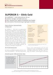 produktblatt 5er rz final2 - Bankhaus Schelhammer & Schattera ...