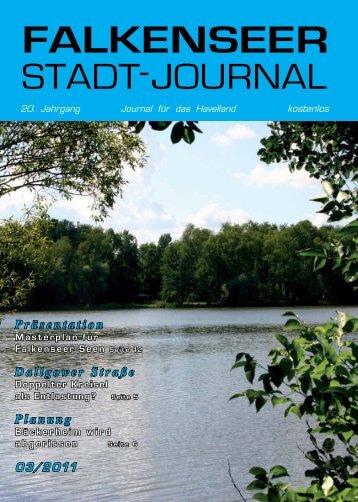 Falkenseer Stadtjournal