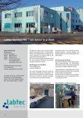 Arbeitssicherheit Präventionstechnik für Behörden und Firmen ... - Seite 2