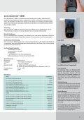 Arbeitssicherheit Präventionstechnik für Behörden und Firmen ... - Seite 5