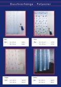 Duschvorhänge - Polyester - Belamaks - Seite 6