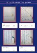Duschvorhänge - Polyester - Belamaks - Seite 7