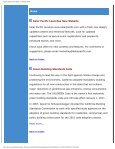 Kelar Pacific Newsletter - February 2010 - Page 3