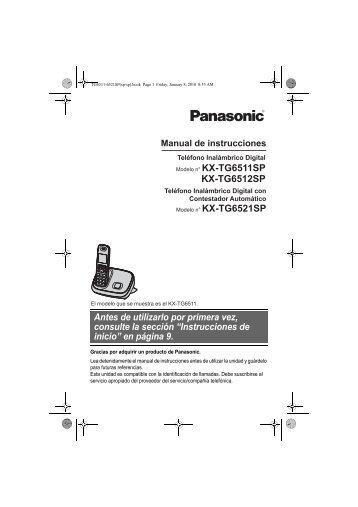 Manual de uso - Onedirect