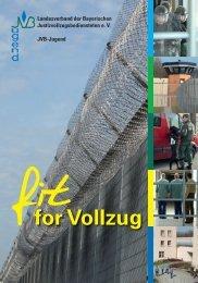 Broschüre: Fit for Vollzug - JVB Landesverband der Bayerischen ...