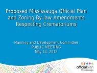 Public Meeting Crematorium Study Powerpoint Presentation - City of ...