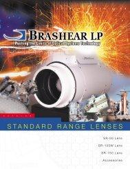 STANDARD RANGE LENSES - L-3 Communications