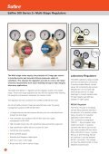 Arc & Gas Welding & Cutting Equipment - Murex - Page 5