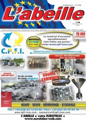 Mise en page 1 - eurotelex-web.com